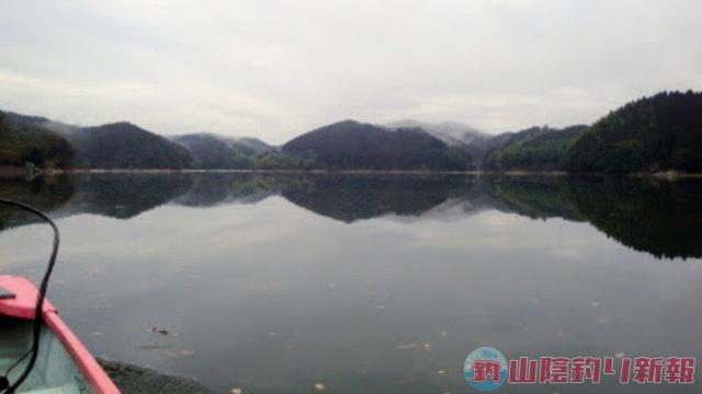 2009年初の北山ダム回想録