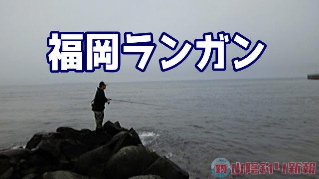 福岡を東から西へ