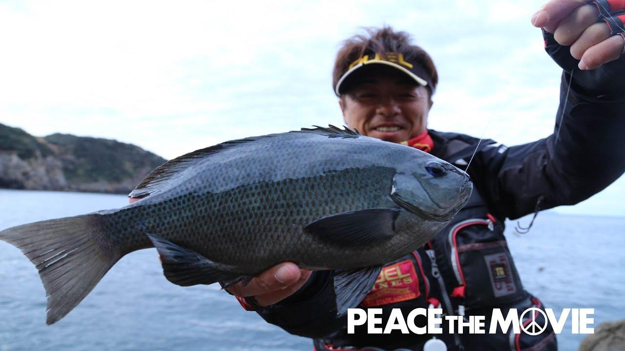 「釣りたい!釣りたい!」九州地方佐賀県馬渡島の旅