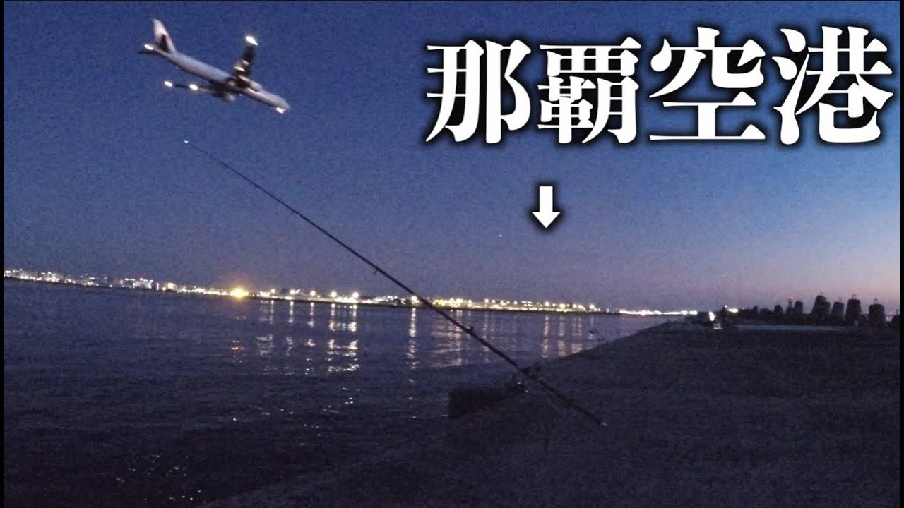 都会のど真ん中の海で釣りしてみたら予想外に‥