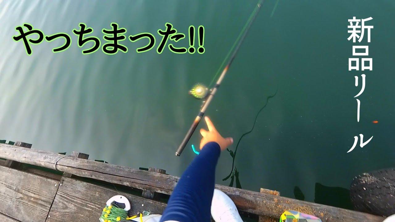 2020.8.22 徳島県 鳴門市 ウチノ海【筏釣り】