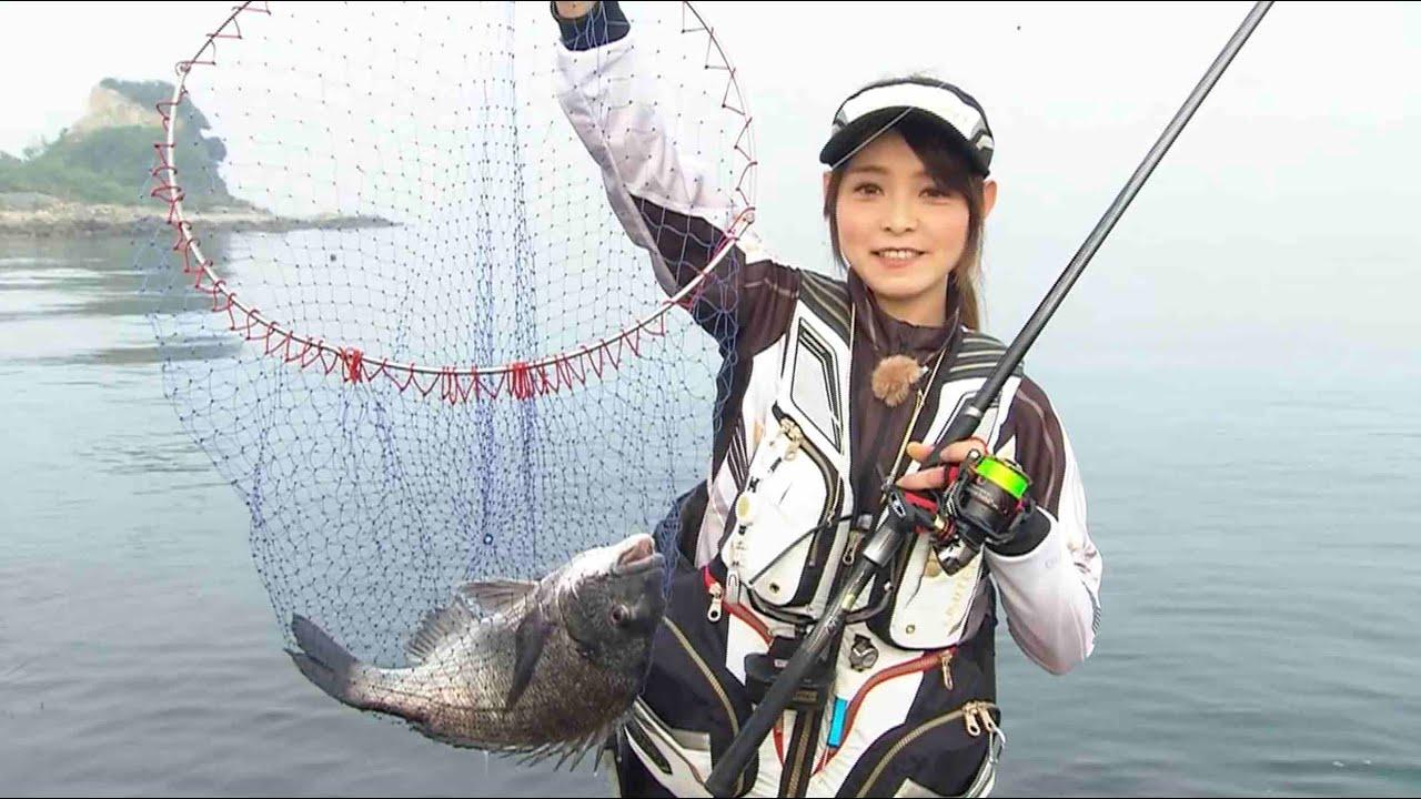 おとな釣り倶楽部TV【兵庫県明石市の旅】