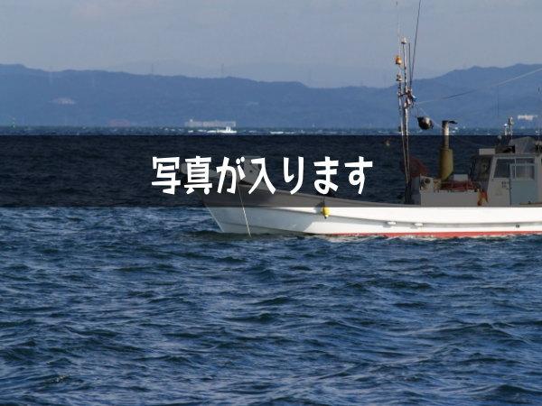 遊漁船サイトサンプル~梅プラン~