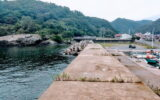 加賀漁港|島根県松江市の釣り場情報