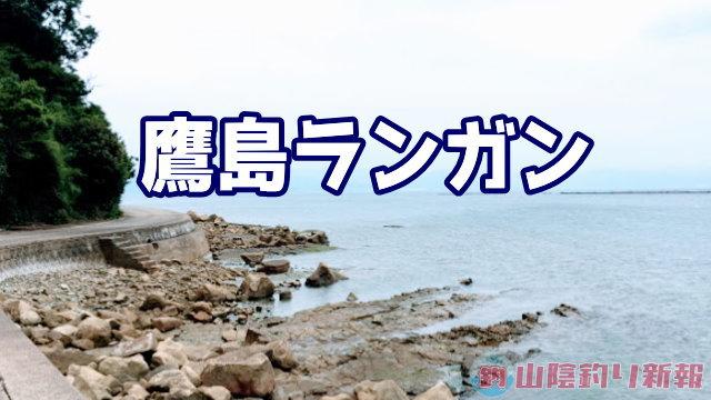鷹島ランガン