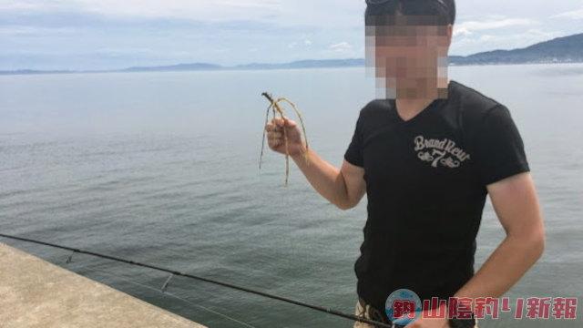長崎出張で食べて釣って!