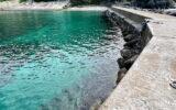 松江の釣り場情報_魚瀬漁港
