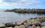 松江の釣り場情報_秋鹿漁港
